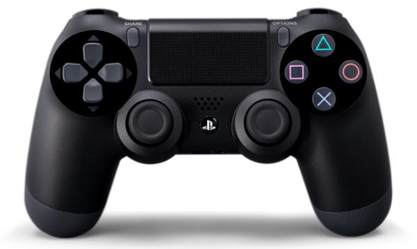 AMD APU Son PlayStation 4