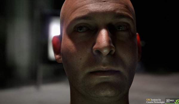 GTC 2013 — демо-программы NVIDIA