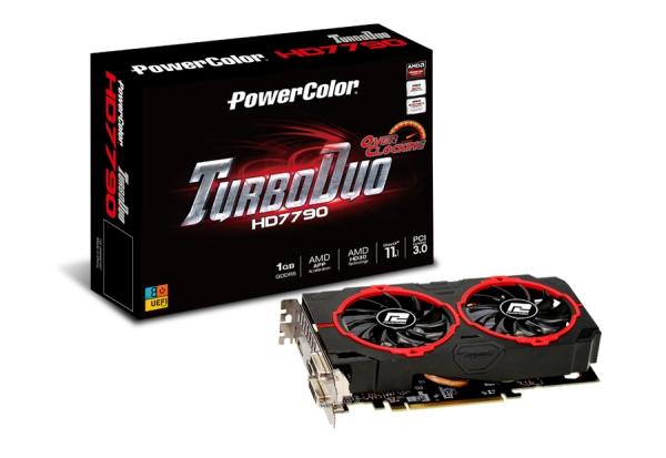 PowerColor HD 7790