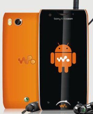 Sony Xperia Walkman