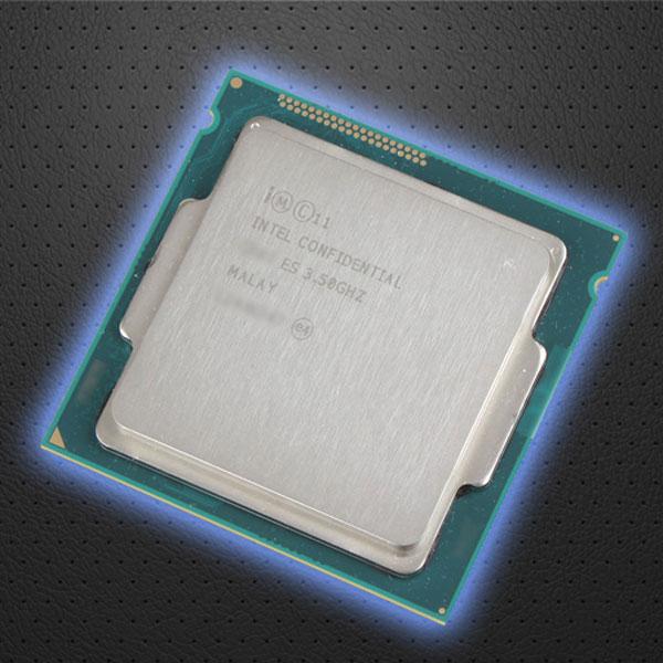 ��������� ����� ��������� ���������� � ������������������ ���������� Intel Haswell Core i7-4770K