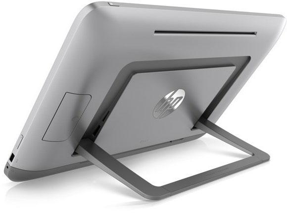 HP называет 20-дюймовый Envy Rove20 на процессоре Haswell мобильным моноблочным ПК