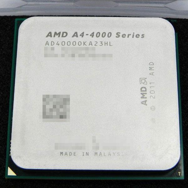 ����� ��������� APU � ���������� FM2 ������� ������ A10-6800K, A10-6700 � A4-4400