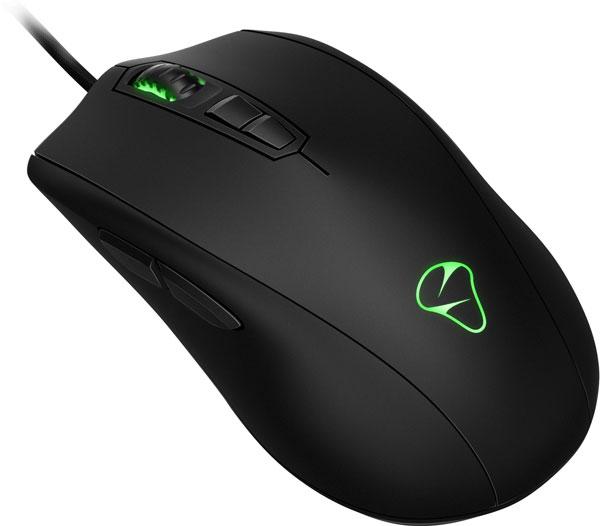Цена игровой мыши Mionix Avior 8200 — $90