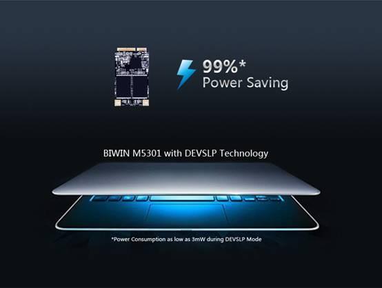 ��� SSD Biwin M5301 ������������ ������� ���������� mSATA