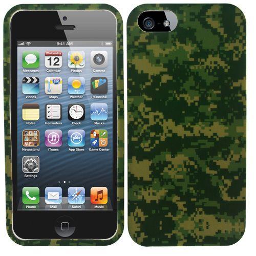 Пентагон планирует «принять на вооружение» смартфоны и планшеты Apple, Samsung и BlackBerry
