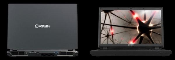 Origin EON17-SLX RTS