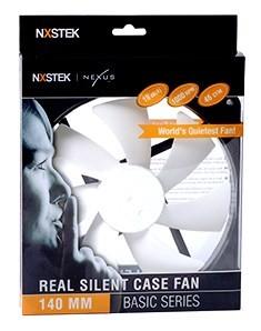 140-������������� ��������� ���������� Nexus ����� Real Silent ������� ����������� D14SL
