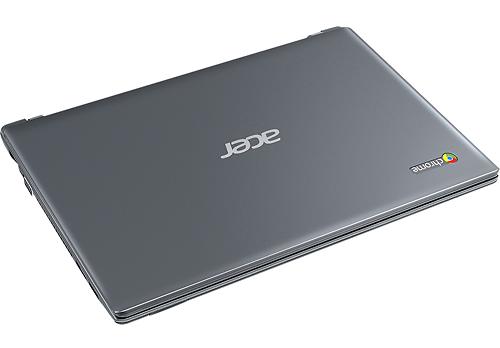 Acer C710-2833 Chromebook