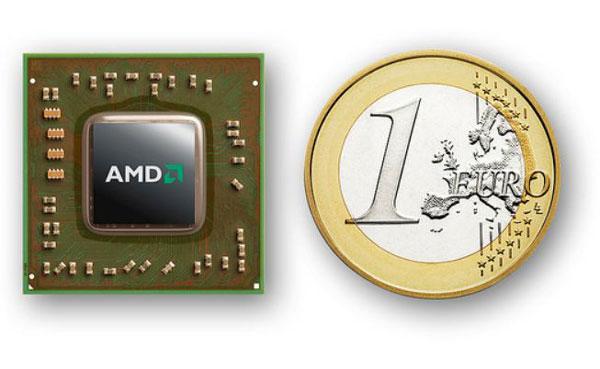 AMD ����������� APU Temash, Kabini � Richland