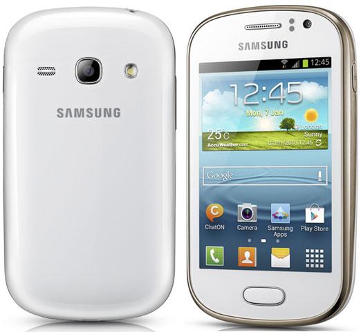 Samsung Galaxy Win Duos (I8552) и Samsung Galaxy Fame Duos (S6812)