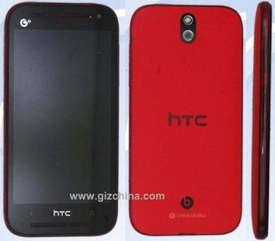 HTC H608T