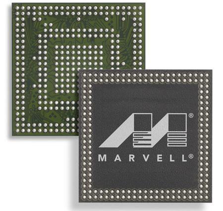 Marvell �������� PXA1088 LTE ������ � ������� ��������������� ��������������� �������� � ���������� LTE TDD, LTE FDD, HSPA+, TD-HSPA+ � EDGE