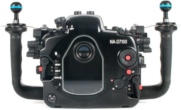 Nauticam ���������� ���� ������� ���������� ����� ��� Nikon