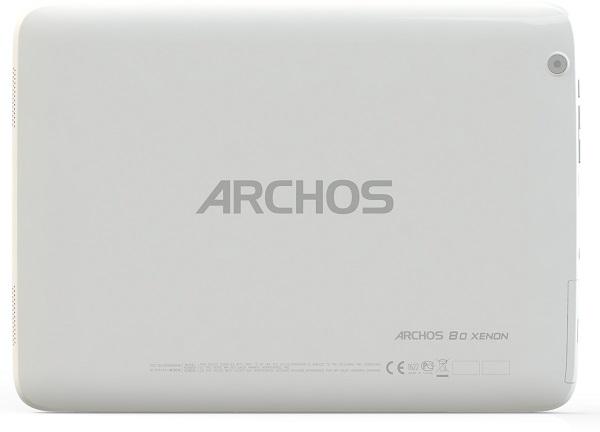 Archos 80 Xenon