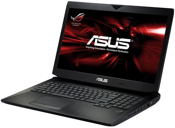 ASUS G750