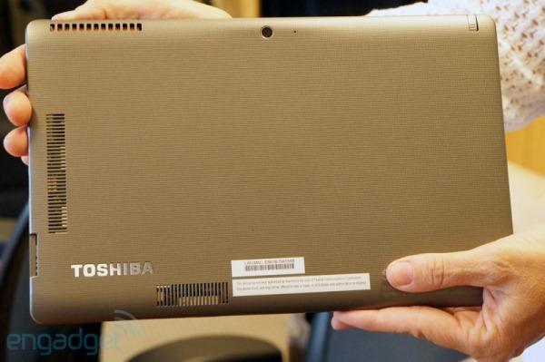 Toshiba Portege Z10t