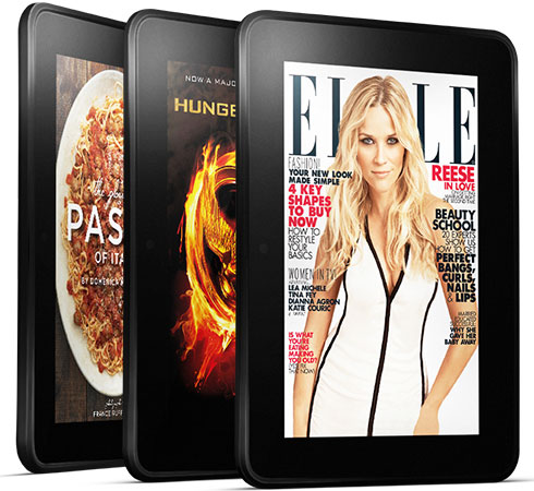 �������� ��������� Kindle Fire HD � Kindle Fire HD 8,9 �������� 13 ����