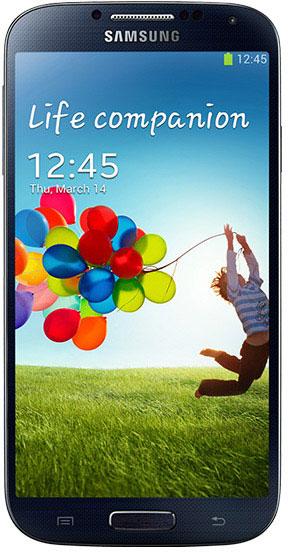 ���������, ��� ����� Galaxy S4 ������� Samsung �������� ��������� �� ����� ����������