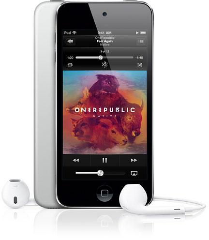 ������������� Apple iPod � 16 �� ����-������ ����� $229