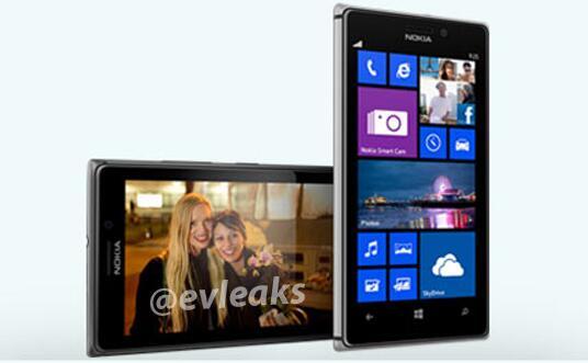 Официальный выход Nokia Lumia 925 ожидается 14 мая 2013 года