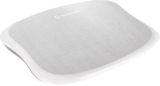 Охлаждающая подставка Thermaltake LifeCool II выполнена в форме подушки