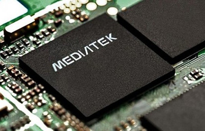 ������� �� ���� MediaTek MT8125