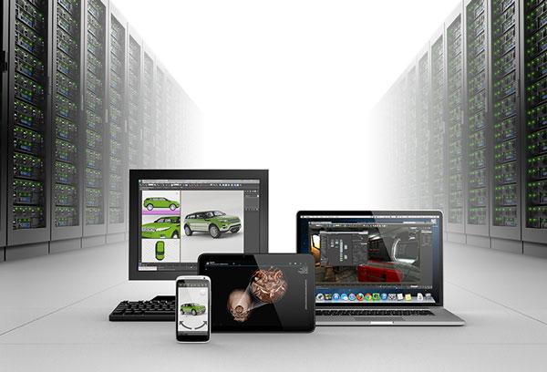 Полноценные графические возможности теперь доступны всем пользователям Citrix