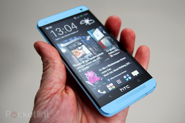������� HTC One �������� � ���� �������������� �������� ��������
