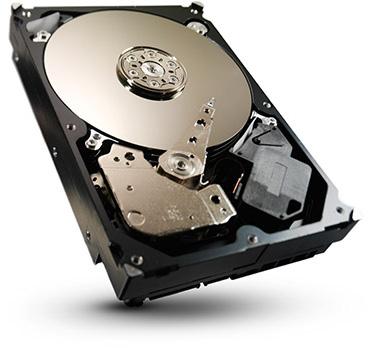 Накопитель Seagate Video 3.5 HDD объемом 4 ТБ оснащен интерфейсом SATA 6 Гбит/с