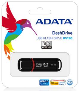 Adata DashDrive UV15