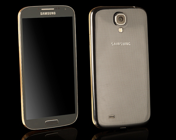 GoldGenie Samsung Galaxy S4