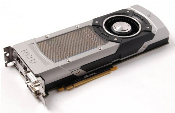 Zotac называет GeForce GTX Titan AMP! Edition самой быстрой однопроцессорной 3D-картой в мире