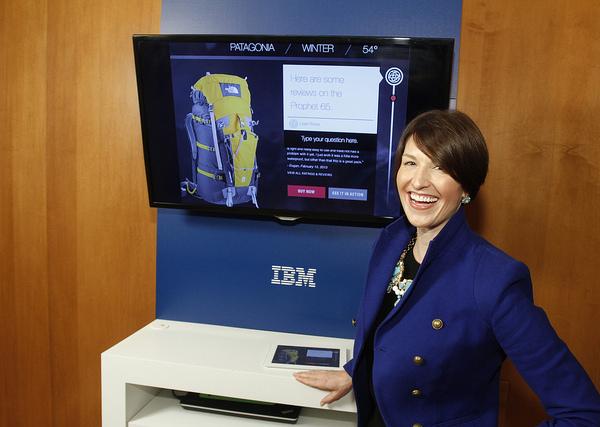 IBM собирается дать разработчикам ПО доступ к когнитивному API суперкомпьютера IBM Watson