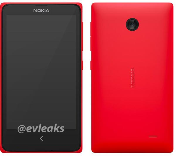 Nokia Normandy � ������� ��������� ������ ��������� Lumia �� �������� Asha