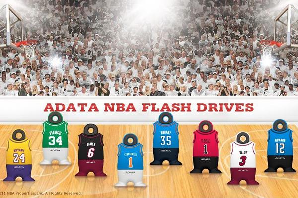 Накопители Adata Technology NBA Pro оснащены интерфейсом USB 3.0