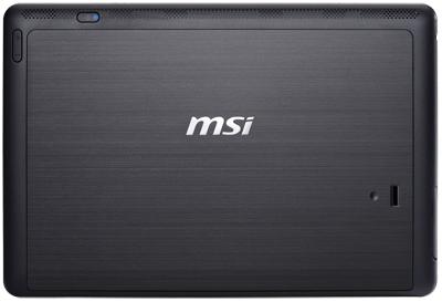 ������� MSI W20 3M ������� ������� �������� 11,6 �����