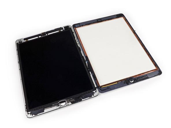 iPad Air iFixit