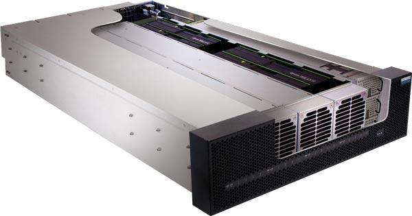 Разработчики оценивают производительность ускорителя HDCA Gen3 в 73,3 TFLOPS