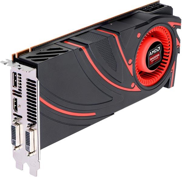 Основой AMD Radeon R9 270 служит 28-нанометровый GPU Curacao