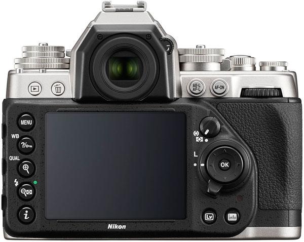 ������ Nikon Df ���������� � ������������ ������ ����� ��� � ����������� ����� � ������� ���������