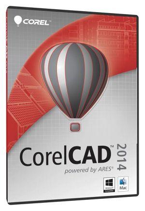 CorelDRAW AutoCAD