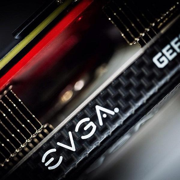 В продаже новинка EVGA появится в начале 2014 года