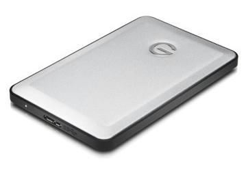 Переход на новые HDD позволил повысить скорость накопителей G-Technology на 20-40%