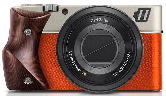 Камера Hasselblad Stellar представляет собой «творчески доработанную» модель Sony Cyber-shot RX100