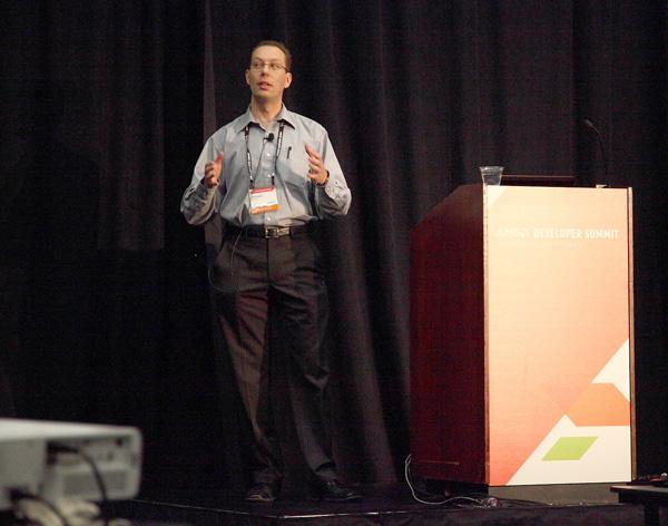 Третий день саммита разработчиков AMD APU13 — новый графический API Mantle