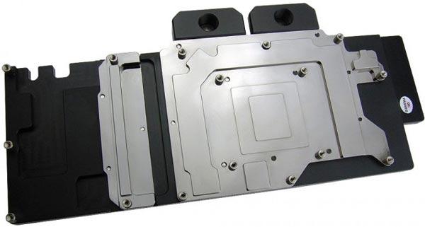 ���� ��������� Koolance VID-AR290X ��� 3D-����� Radeon R9 290X � $130