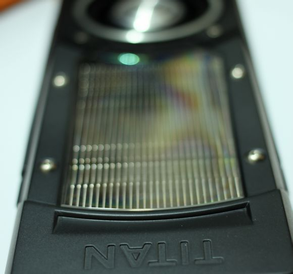 Nvidia готовит к выпуску 3D-карту Nvidia GeForce GTX Titan Black Edition?