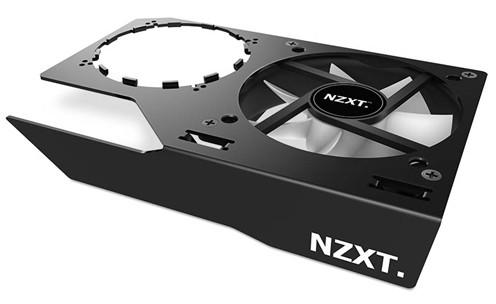 Продажи NZXT Kraken G10 уже начались по цене $30