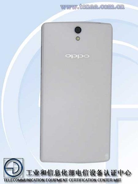 В Китае проходит сертификацию устройство Oppo R827T, который, возможно, является смартфоном Oppo Find 5 mini